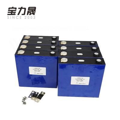 宁德时代3.2V120AH耐低温锂电池铁锂高倍率动力电池-磷酸铁锂电芯可PACK