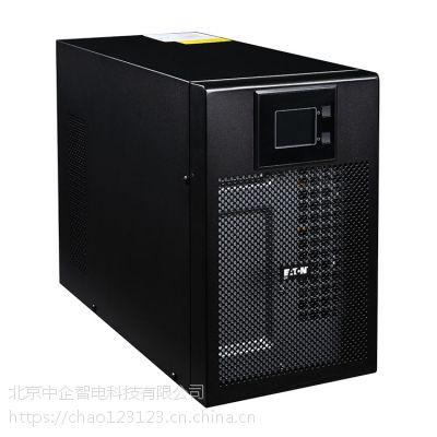 伊顿UPS电源新款DX3000CNXL长机塔式外接蓄电池