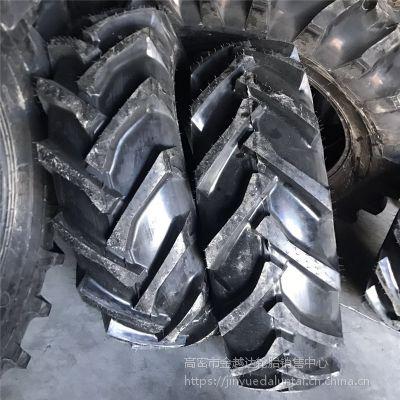 15.5/80-24 加厚 滑移装 伸缩臂工程机械轮胎 两头忙轮胎 R1