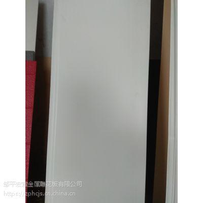 金属雕花板内外墙保温装饰一体聚氨酯发泡防水防火板厂家直发