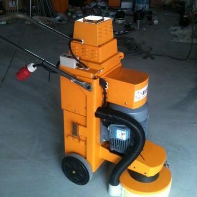 厂家直销330环氧地坪研磨机 混凝土地面无尘打磨机