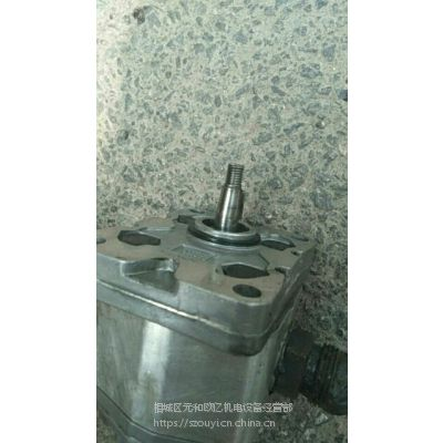 销售GHP1A-D-9-FG马祖奇MARZOCCHI齿轮泵