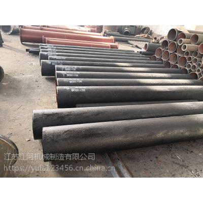 合金复合耐磨管耐磨管道的材质 耐磨管道型号规格 江河耐磨材料