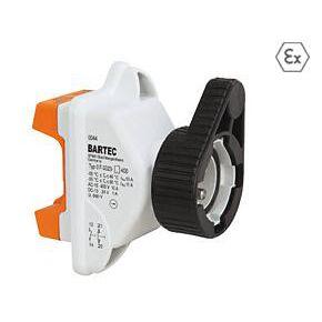 BARTEC防爆开关 BARTEC开关 BARTEC按钮 BARTEC防爆灯 BARTEC接线盒