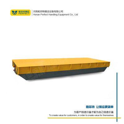 浙江温州轨道上运输用转运小车, 电子元器件搬运车 帕菲特厂家直销