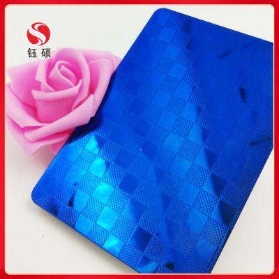 不锈钢电梯板多少钱_宝石蓝不锈钢腐蚀板