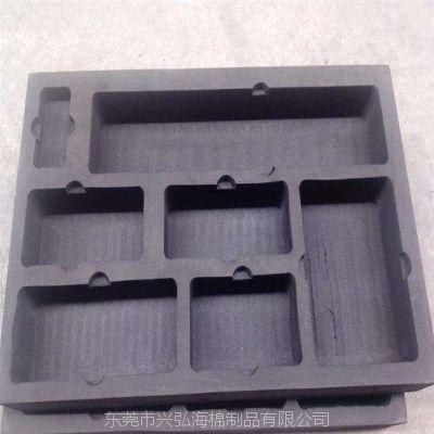 优质EVA海棉内衬 航空箱工具箱EVA内衬定制