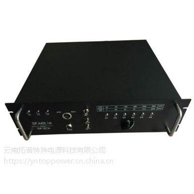 超高频宽带功率放大器系列产品