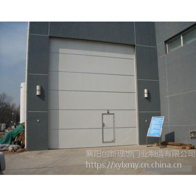 厂房专用电动提升门价格多少