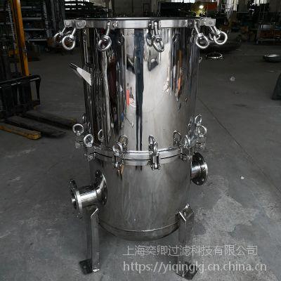 供应不锈钢镜面空气精密滤芯过滤器