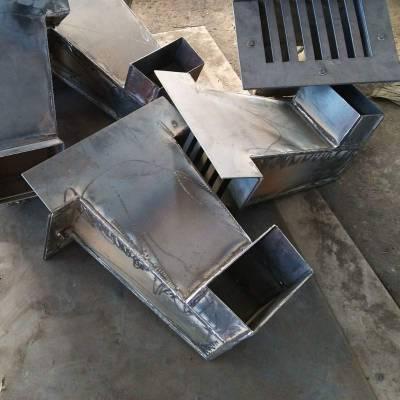 钢制雨水斗生产厂家赤诚质量一流