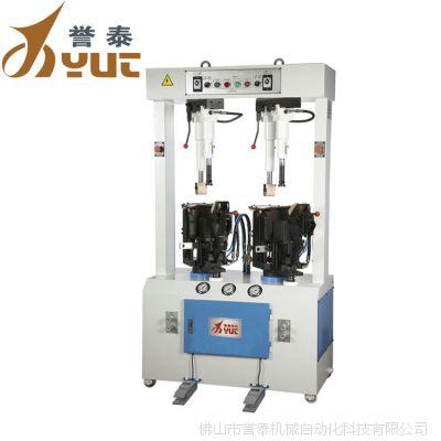 制鞋机器 厂家特供 DS-603万能机械液压压合机 制鞋压底机
