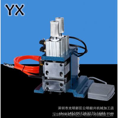 3F气动剥线机 电动剥皮机 3F剥皮机质量保证价格实惠  厂家直销