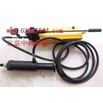 中西(LQS厂家促销)锚杆拉力计 型号:KM92-LDZ-200库号:M295684