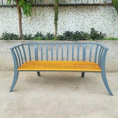 ?定制户外不锈钢景观椅 热卖不锈钢休闲椅