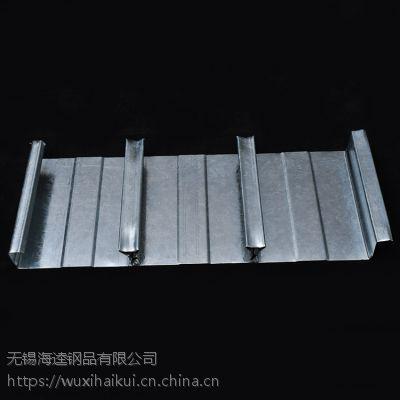 灌南县闭口楼承板1.2每平方多少钱