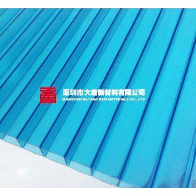 惠州防火阳光板_专业厂家_专注PC板建材制造