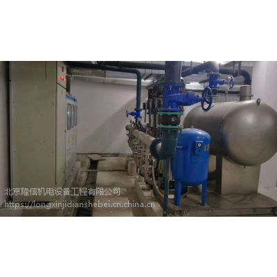 加压恒压供水设备定制厂家供应