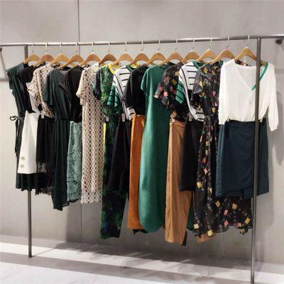 惠州服装品牌尾货-弟衣值得信赖-尾货服装品牌在哪批发