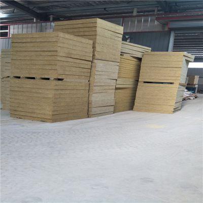 河北岩棉保温板价格 高强度外墙岩棉板多少钱