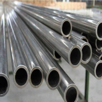 重庆不锈钢无缝管8*1小口径薄壁不锈钢圆管内外抛光亮管