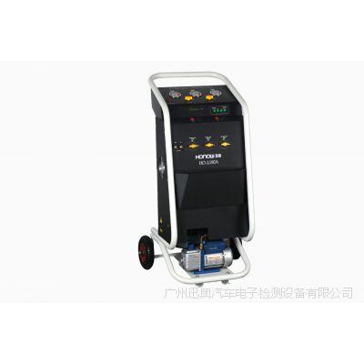 汽车空调冷媒回收加注机L180