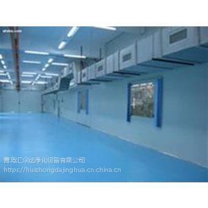 晋中食品厂车间地面、墙面、门窗设计