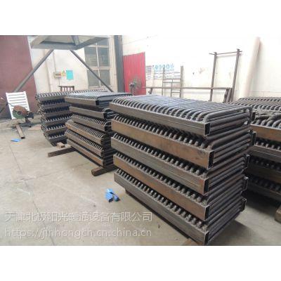钢制联箱管RBGLZ-III 1200 耐腐蚀散热器 取暖器 暖气片 工业型 家用型 北极阳光
