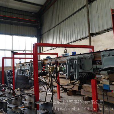 150米综采液压自动拖缆装置 矿用拖运单轨吊 北华厂家加工定制