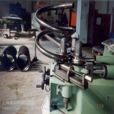三维型材弯曲机 安检门弯弧机 数控液压滚弯机 法兰弯圆机