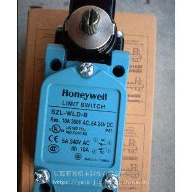 Honeywell霍尼韦尔全系列开关LSA1A,SZL-WLC-B,BZE6-2RQ8西北区域总代理
