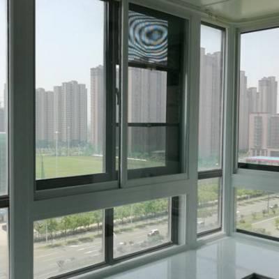 厦门隔音窗有很多 丹鹿隔音窗装了还想装
