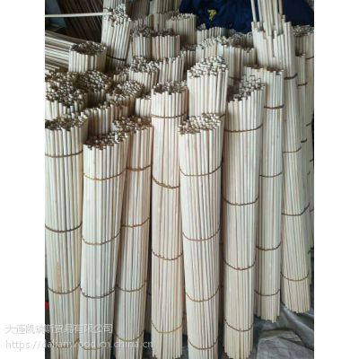 热销木制圆棒 木棒 食品签 DIY木棒 家具配件