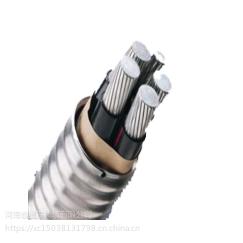 YJHLV82 -4*120+1*70 铝合金电缆