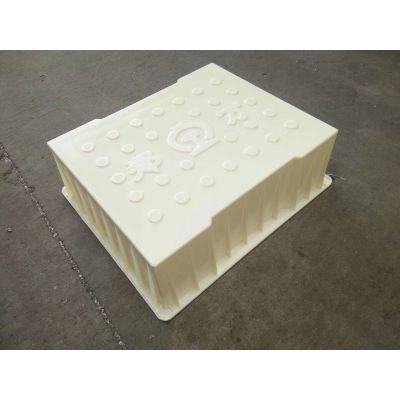 鹅卵石电力盖板模具定制