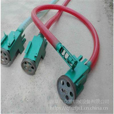 油电两用吸粮机 玉米水稻车载收粮机 吸粮机