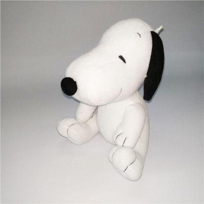 毛绒玩具动漫公仔史努比可爱布艺玩偶可来图打样设计 贴牌加工