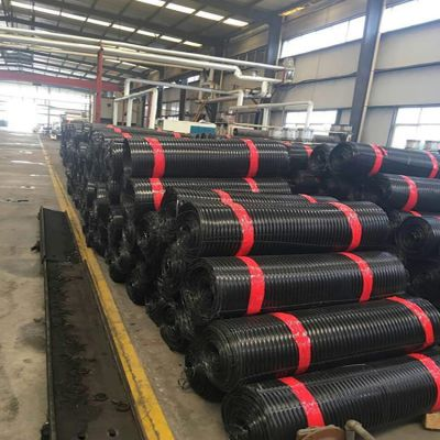 双向土工格栅生产厂家 防路塌陷网 双向拉伸土工格栅规格