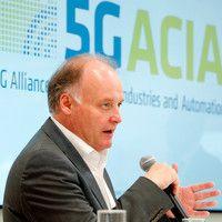 倍加福荣幸成为 5G-ACIA 的创始成员