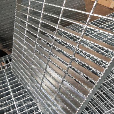 齿形钢格板/大同热镀锌齿形钢格板/平台齿形钢格板厂家