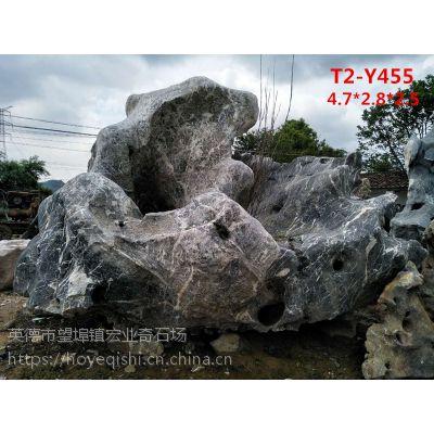 太湖石假山 太湖石景观石