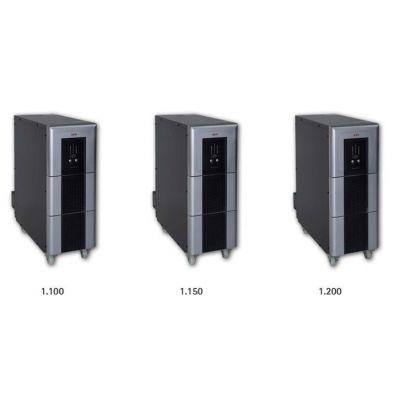 AEG双转换UPS系统PROTECT 1系列