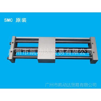 供应SMC原装  CY1L系列 磁偶式无杆气缸 CY1L32L-450