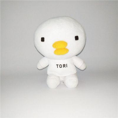 动物毛绒玩具公仔可来图打样设计 OEM贴牌加工定制布艺玩偶吉祥物