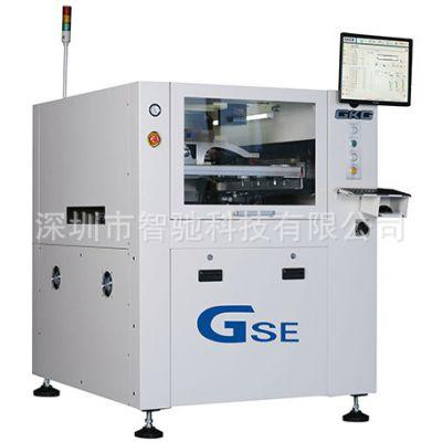GKG全自动锡膏印刷机