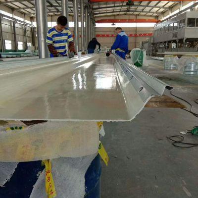 多凯840frp采光板厂家质量保证