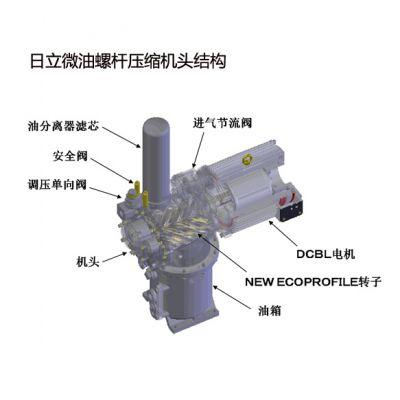 螺杆空压机-广东工藤机电-广州螺杆空压机生产厂家