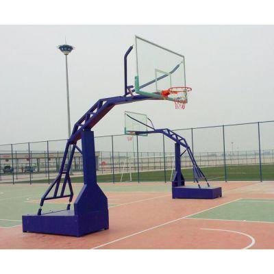 移动篮球架价格-陕西篮球架厂家(在线咨询)-安康篮球架
