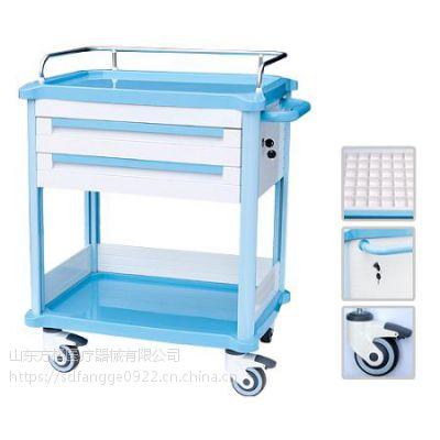 医疗送药车基本用途 使用优品送药车好处