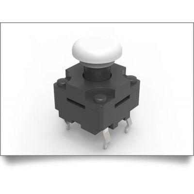 博瑞泰小型按键轻触开关,场效应管工作原理